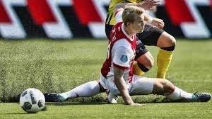 Ajax Roda