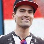 Tom wint de Giro