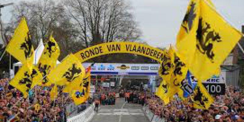 Wedden op de Ronde van Vlaanderen