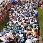 Peloton Amstel Gold Race