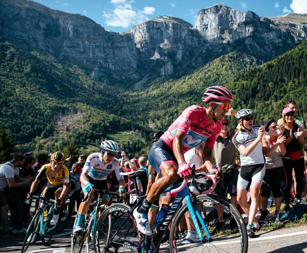 Wedden op de Giro d'Italia 2